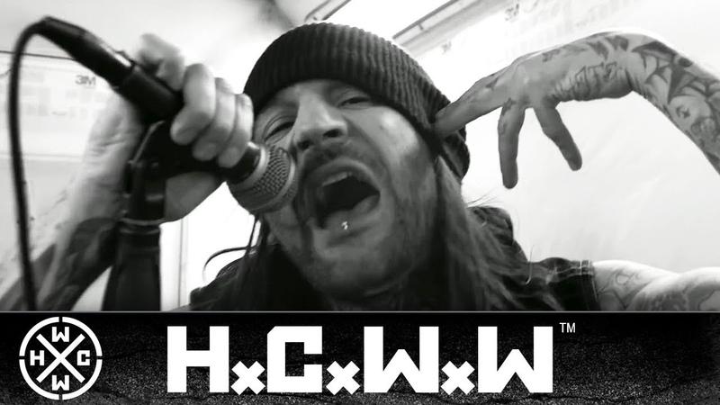 THE BROKENDOLLS - DIE! DIE! DIE! - HARDCORE WORLDWIDE (OFFICIAL HD VERSION HCWW)