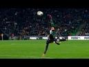 Победный гол Окриашвили Севилье ударом через себя