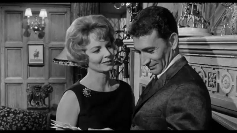 Night of the Eagle Aka Burn, Witch, Burn (1962)