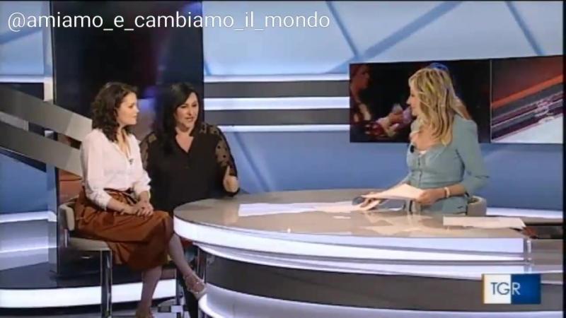Romeo e Giulietta Ama e cambia il mondo (TgR Toscana)
