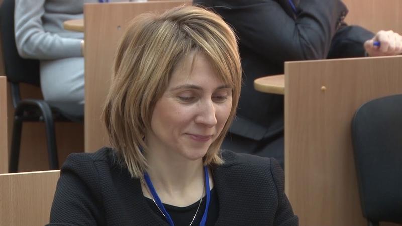 Шляхи розвитку Сумської області обговорили у СНАУ