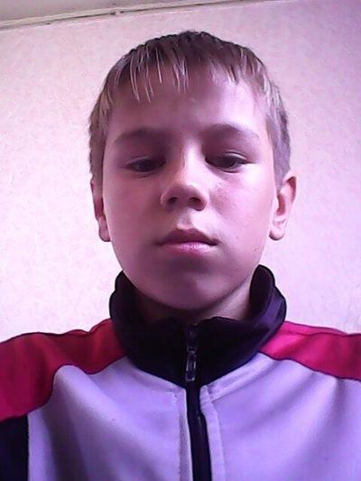 Сашка Антонов, 27 октября 1999, Советск, id225248674