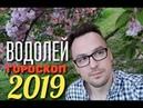 ПЕРСПЕКТИВЫ 2019 ВОДОЛЕЙ ♒ ГОРОСКОП от Anatoly Kart