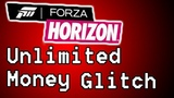 PATCHED Forza Horizon 4 HUGE Money Glitch NO VIP NEEDED!