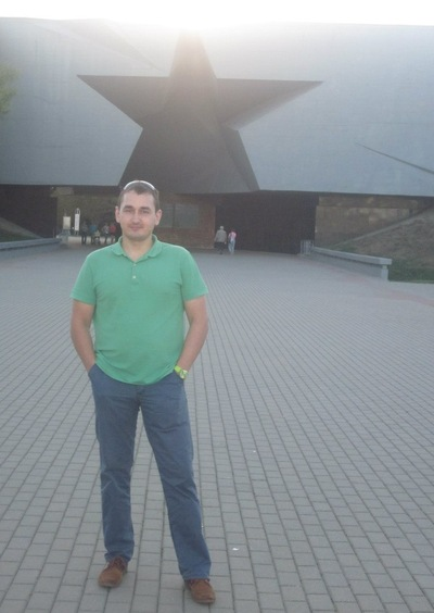 Виктор Гавриловец, 15 декабря , Светлогорск, id25024524