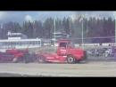 Lappeenranta Tractorpulling Sisu