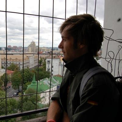 Макс Пованда, 15 февраля , Рыбинск, id6429718