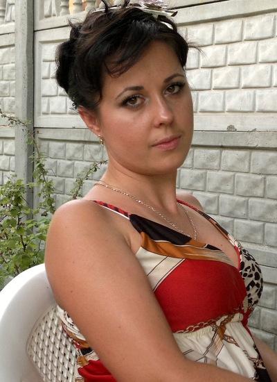Лариса Горбунова, 8 августа , Москва, id13873771