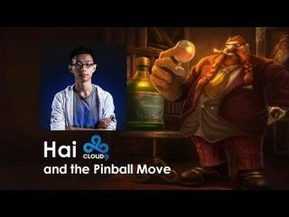 Hai and the Pinball Move