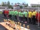 ПАТ «Житомиргаз» відзначив перможців 17-ї обласної спартакіади