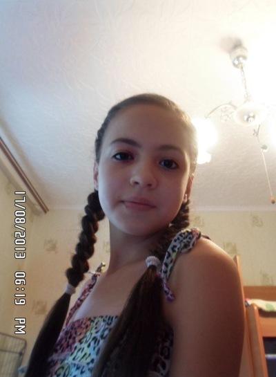 Зарина Галиакберова, 15 июля , Стерлитамак, id182056776