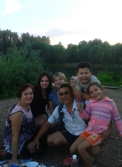 Маргарита Магадиева, 1 июля 1981, Салават, id135853529