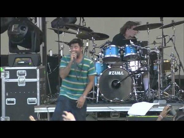 DEFTONES Engine No 9 @Lollapalooza Festival 06 08 2011[6]