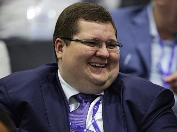 Игорь Сухин всё понял и не стал жаловаться на сына генерального прокурора
