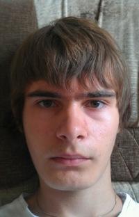 Иван Филимошкин, 16 августа 1996, Челябинск, id58591845
