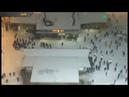 Сутички перед футбольним матчем Шахтар Ліон у столиці
