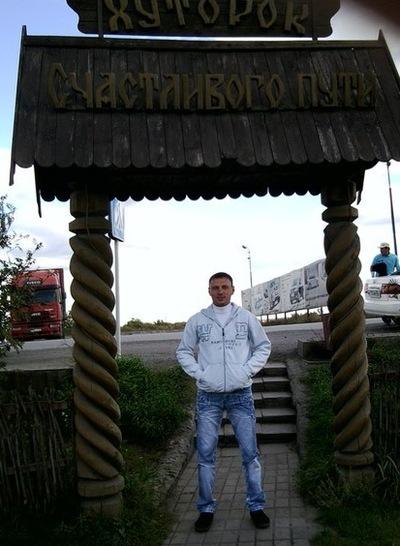 Александр Конев, 1 января 1999, Новосибирск, id136608394