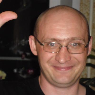 Руслан Клепиков, 28 апреля 1981, Тула, id213362467