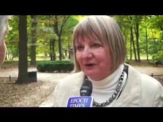 """Vera Lengsfeld- """"Sind keine Untertanen der Abgeordneten"""" - Interview nach Anhörung der Petition"""