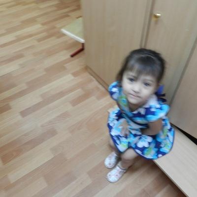 Ситора Махсудова, 1 апреля 1998, Улан-Удэ, id171939259