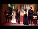 Por buleria, Юлия Катышкина.Marina Valiente, Maribel Ramos, Manuela Rios