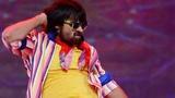 Sai Dharam Tej Energetic Dance Performance At CINEMAA Awards 2015