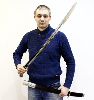 Максим Златоустовский