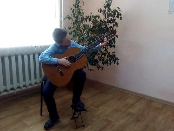 Микунов Кирилл