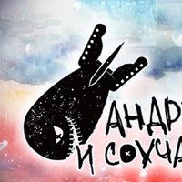 Логотип  Андрей Док и Соучастники