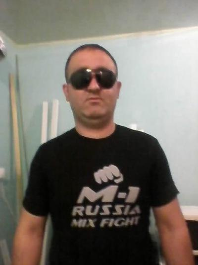 Ильхам Ахсакал, 31 мая 1988, Екатеринбург, id205201832