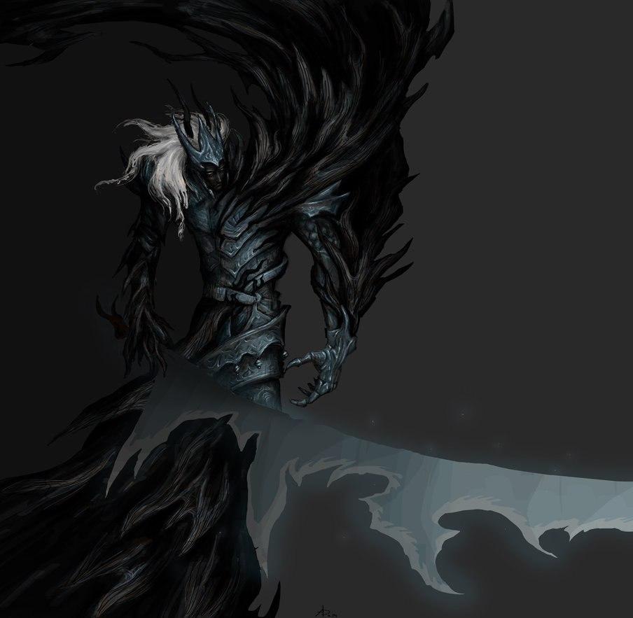 Dark Souls fan-art Ih-CQWGu-jE