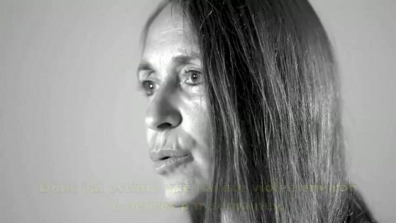 Témoignage dAnneke Lucas - Réseau pédo-satanique belge (2016)