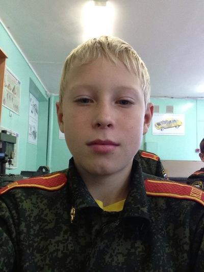 Витя Кузнецов, 3 декабря 1999, Набережные Челны, id139621532
