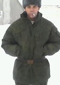 Андрей Усольцев, 12 марта 1987, Омск, id143918782