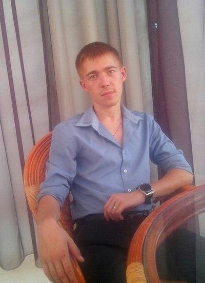 Владимир Фаткин, 24 ноября 1989, Клинцы, id139414520