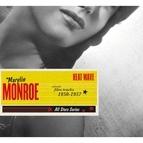 Marilyn Monroe альбом Saga All Stars: Heat Wave / Selected Film Tracks 1950-1957