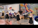 Эволюция танца ЦМТ