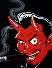Red Devil, 9 сентября 1983, Ивано-Франковск, id212714675