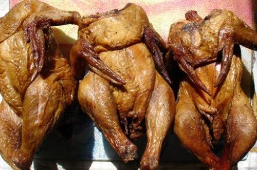 Холодное копчение курицы в домашних условиях рецепт с фото 269