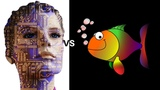 Highly Evolved Leela pushes boundaries of Romantic Era Kings Gambit vs Stockfish really creatively