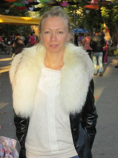 Марина Михайлова, 18 апреля 1986, Херсон, id16447337