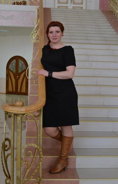 Маргарита Хараборникова, 12 июля 1989, Москва, id111436765