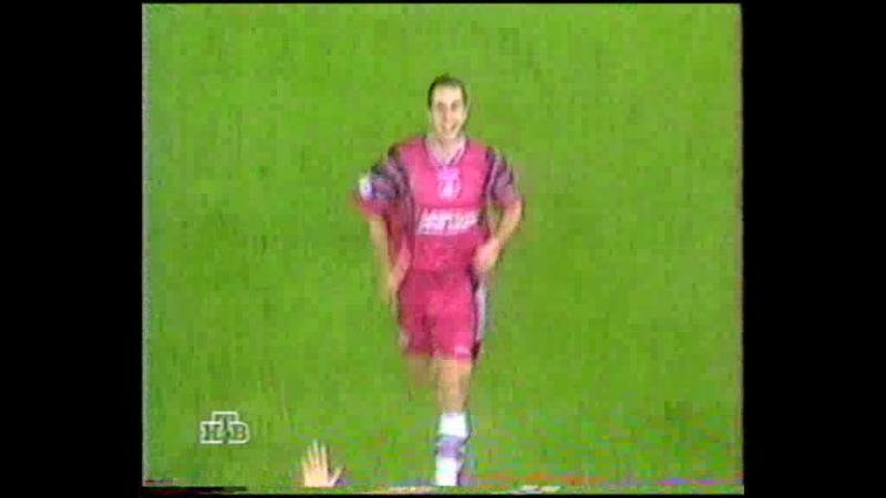 127 CL-19971998 Sporting CP - Bayer Leverkusen 02 (22.10.1997) HL
