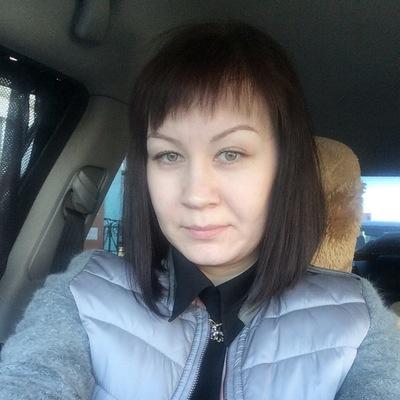Ольга Бадмаева