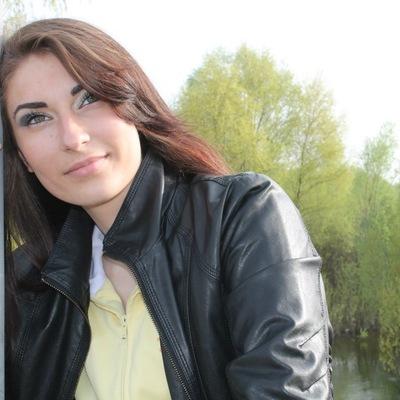 Анастасия Цыганова, 17 июня 1992, Кузнецовск, id61974750