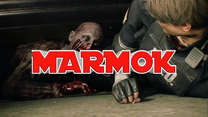Нарезка лучших моментов у Mr.Marmok 5!