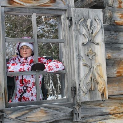 Марина Войтова, 7 июля , Иркутск, id38922517