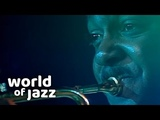 Wynton Marsalis and his band at the North Sea jazz Festival 11-07-1987 World of Jazz