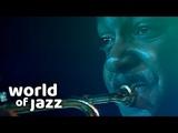 Wynton Marsalis and his band at the North Sea jazz Festival 11-07-1987 World of Jazz