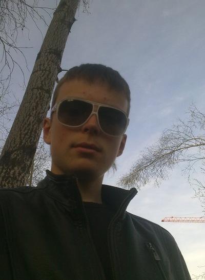 Иван Пухович, 23 февраля 1996, Ижевск, id178901492